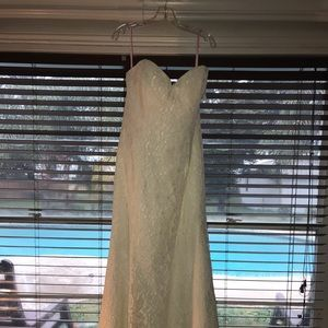 Dresses & Skirts - Da Vinci Wedding Dress